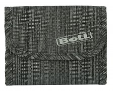 BOLL Deluxe Wallet - salt&pepper/bay