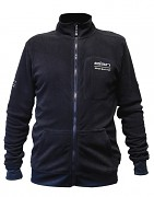 ELAN Polar Fleece Jacket M - black