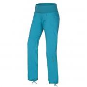 OCÚN Noya Pants - blue/yellow