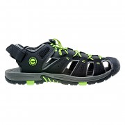 HI-TEC Coles - black/lime
