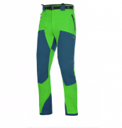 DIRECT ALPINE Mountainer Tech 1.0 green/petrol - vel. M