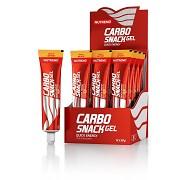 NUTREND Carbosnack 50 g - meruňka