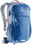 DEUTER Bike I 14 - steel-midnight