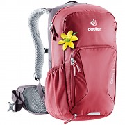 DEUTER Bike I 18 SL - cranberry/aubergine
