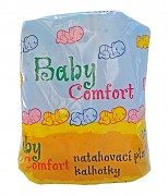 BABY COMFORT Junior 12-25 kg 10 ks