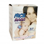 NICE MAMA 20 ks