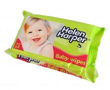 HELEN HARPER Baby Wipes 72 ks