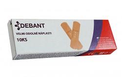 DEBANT 10 ks