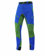 DIRECT ALPINE Patrol Tech - blue/green