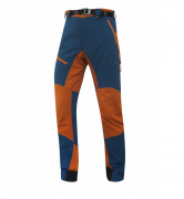 DIRECT ALPINE Patrol Tech - petrol/orange