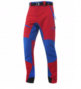 DIRECT ALPINE Patrol Tech - red/blue