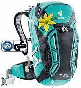 DEUTER Attack 18 SL - mint/black