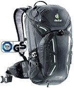 DEUTER Attack 20 - black