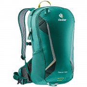 DEUTER Race Air 10l - alpinegreen-forest