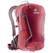 DEUTER Race EXP Air 14 l + 3 l - cranberry-maron