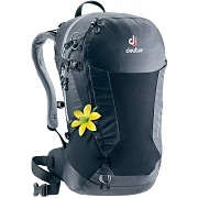 DEUTER Futura 22l SL - black
