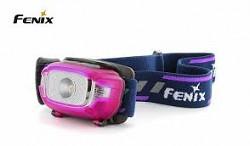FENIX HL15 - růžová