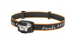 FENIX HL18R - černá