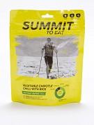 SUMMIT TO EAT Jalapeno s rýží - velké balení