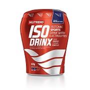NUTREND Isodrinx 420 g - černý rybíz