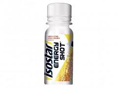ISOSTAR Energy Shot 60 ml - jahoda/granátové jablko