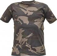 ČERVA CRV Crambe - camouflage - vel. XS