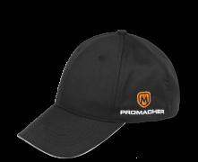 PROMACHER Eter Cap - černá