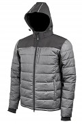 PROMACHER Chion Jacket - black/grey
