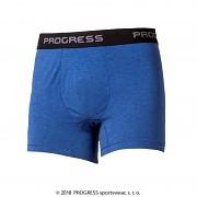 PROGRESS CC SKN - modrá