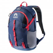 ELBRUS Atlantis 22 l - dark navy/red