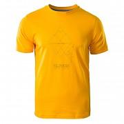 ELBRUS Algro - radiant yellow - vel. XL