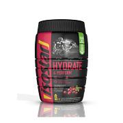 ISOSTAR Hydrate & Perform 400 g - brusinka