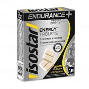 ISOSTAR Endurance+ Energy Tablets 24 x 4g - citron
