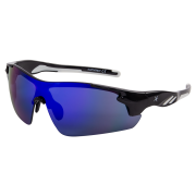 KLIMATEX Feng - černá/modrá