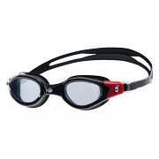AQUAWAVE Visio - smoky/black/red