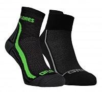 FLORES Sneaker/Active - set 2 párů (1+1)