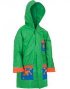 CXS Frogy - zelená/oranžová/modrá - vel. 90