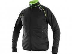 CXS Toronto - černá/zelená