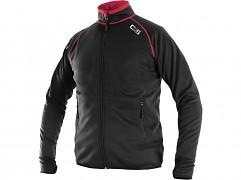 CXS Toronto - černá/červená