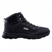 ELBRUS Eglinter Mid WP - black/silver