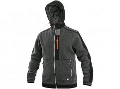 CXS Indianapolis - šedá/černá/oranžová
