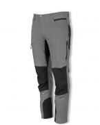 PROMACHER Fobos Trousers - grey/black - vel. 52