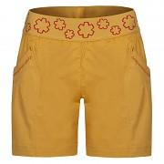 OCÚN Pantera Shorts - golden yellow
