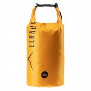 ELBRUS Drybag 10 l - saffron