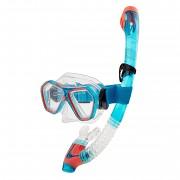 AQUAWAVE Fisher JR Set - blue/transparent