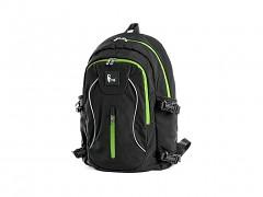 CXS Batoh 20 l - černá/zelená