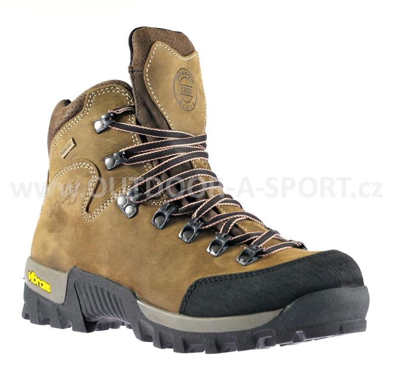 Outdoorová obuv GRISPORT Crusader Sympatex - vel. 36   Outdoor-a ... 69ec822a0c